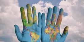 PATRIOTYCZNE OGRANICZENIA, czyli jak pokochać inne narodowości?
