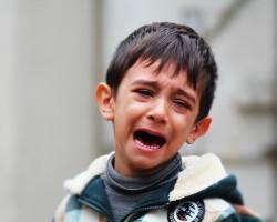 BURZLIWE UCZUCIA, czyli jak pomóc dziecku opanować trudne emocje?