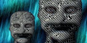 MĄDROŚĆ PSYCHOPATÓW, czyli jak rozpoznać potwora wludzkiej skórze?