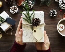 Niezwykły PREZENT na ŚWIĘTA, czyli kilka pomysłów na wyjątkowy prezent pod choinkę...