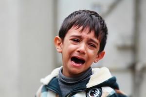 jak pomoc dziecku opanowac emocje