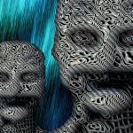MĄDROŚĆ PSYCHOPATÓW, czyli jak rozpoznać potwora w ludzkiej skórze?