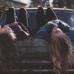 5 CECH PRZYJAŹNI, czyli jak wygląda prawdziwa przyjaźń?