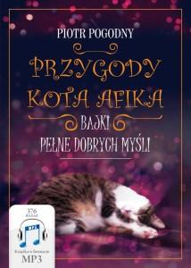 przygody kota afika