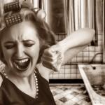 CIEMNE ZAKAMARKI LĘKU, czyli jak poradzić sobie z fobiami?