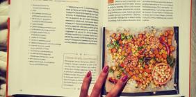 DEPRESJA aJEDZENIE, czyli co warto jeść aby odzyskać siły witalne?
