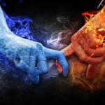 DOTKNIJ MNIE, czyli jaką siłę ma dotyk pełen czułości?