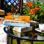 WAKACYJNY MUST READ, czyli jakie książki wato przeczytać w te wakacje?