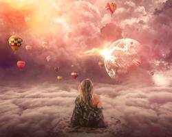 SIEDEM PRAKTYK SZCZĘŚCIA, czyli jak osiągnąć wewnętrzny spokój?